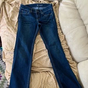 New York & Company Jeans - New York & Co Bootcut Jeans NWOT
